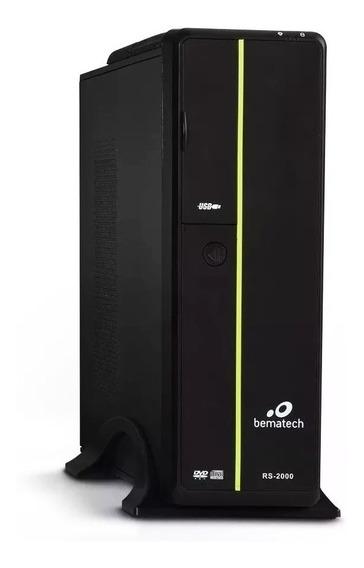 Computador Bematech Pdv Rs-2000 I5/ssd 120 /4gb /hdmi/serial
