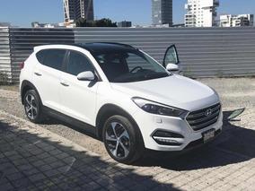 Hyundai Tucson 2.0 Limited Tech At 2017