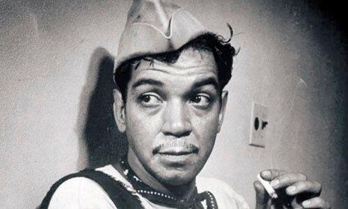 Cantinflas -- Coleccion Peliculas -- Digital