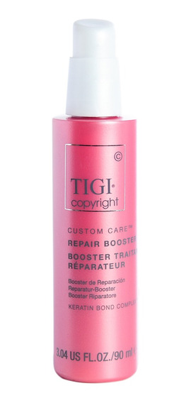 Tigi Copyright Repair Booster Reparador Con Queratina 90ml