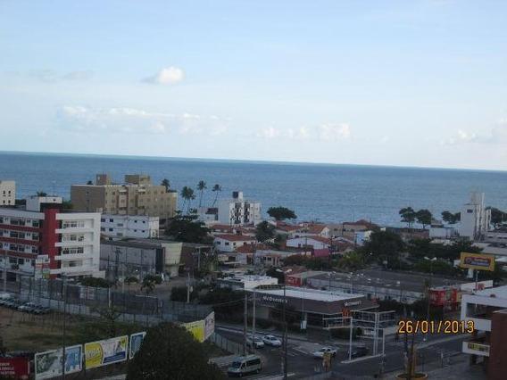 Flat Com 1 Dormitório Para Alugar, 25 M² Por R$ 1.300,00/ano - Tambaú - João Pessoa/pb - Fl0033