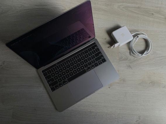 Macbook Pro Touch Bar 13 I5 2.3 8gb 256gb 2018