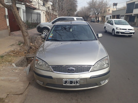 Ford Mondeo 2.5 Ghia V6 L/2005 At 2006