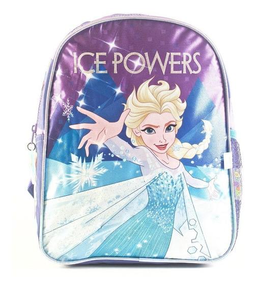 Mochila Frozen 12p Elsa Teoytino 88300