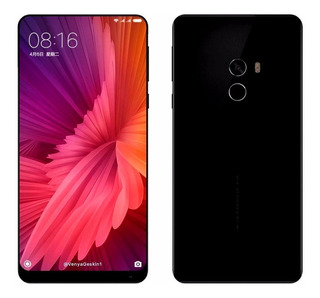 Xiaomi Mi Mix 2 4g 6gb 128gb Nfc Touch Id Snapdragon 835