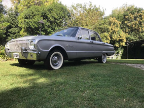 Ford Ford Falcon 1962