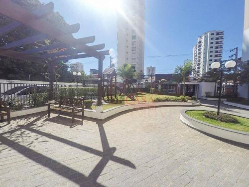 Apartamento Com 2 Dormitórios À Venda, 58 M² Por R$ 328.500,00 - Vila Milton - Guarulhos/sp - Ap6266