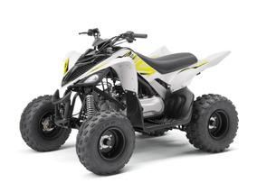 Yamaha Raptor 90 Entrega Ya Motolandia Libertador 4792-7673