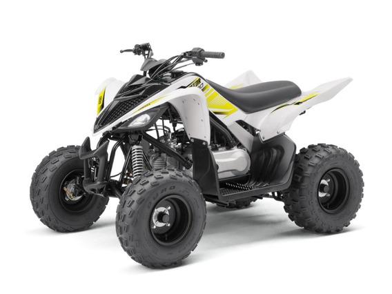 Yamaha Raptor 90 Entrega Ya