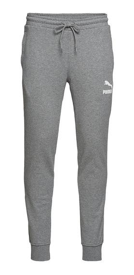 Pantalon Puma Moda Classics Sweat Hombre Grm