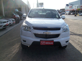 Chevrolet S10 2.8 Lt Cab. Dupla 4x4 4p 2015.