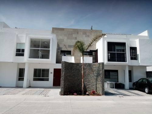 Departamento Nuevo Con Roof Garden, Querétaro Juriquilla, 3 Recámaras, 2.5 Baños
