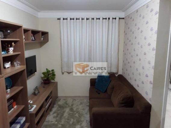 Apartamento Com 1 Dormitório À Venda, 39 M² Por R$ 200.000 - Jardim Nova Europa - Campinas/sp - Ap5524