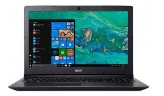 Laptop Acer Aspire 3 A315-53-32hh 15.6 Core I3-8130u 4gb 1tb