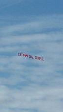 Avión De Propaganda , Avioneta De Publicidad , Banners.