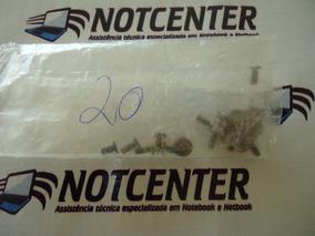 Jogo De 20 Parafusos Para Notebook Acer Envio Por Carta