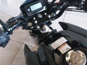 Yamaha Ybr Factor 150 Ed