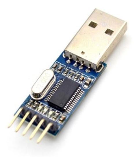 Conversor Usb Serial Rs232 Usb Para Ttl Pl2303hx