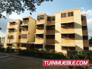 Apartamentos En Venta En El Saman Cagua 19-2037 Jev