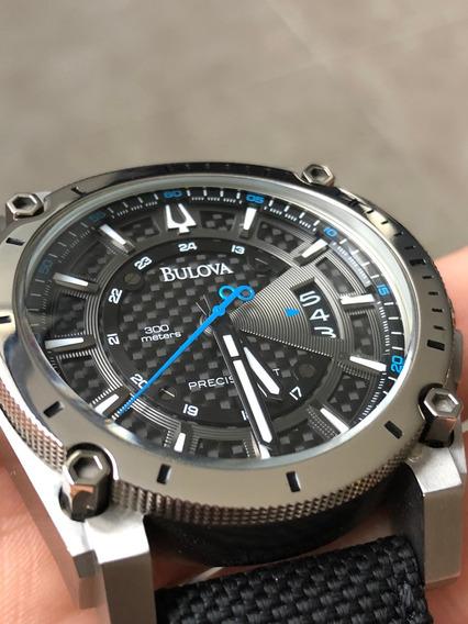 Relógio Bulova 96b132 Precisionist