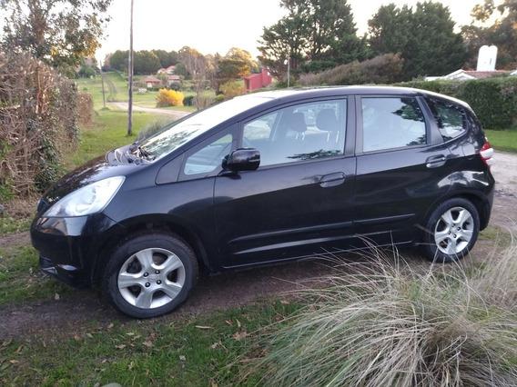 Honda Fit 1.4 2012