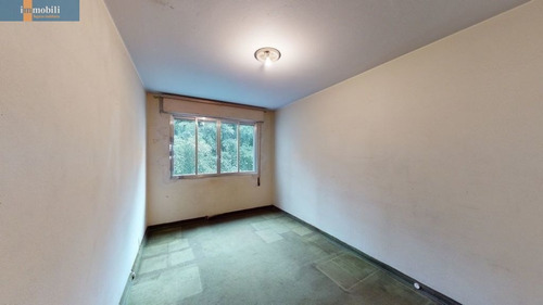 Apartamento Para Venda No Bairro Santa Cecília Em São Paulo - Cod: Pc101556 - Pc101556