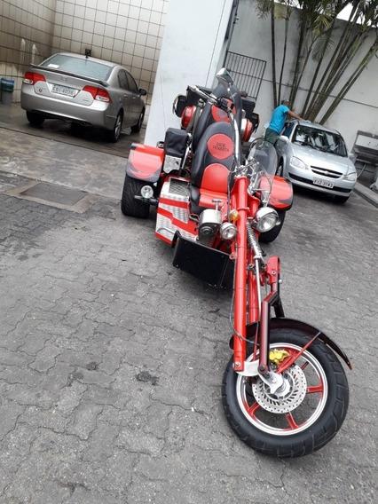 Triciclo Ap 1.8 Transferível