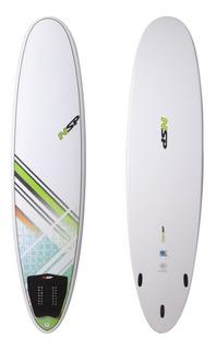 Tabla De Surf Nsp E2 Fun 7´6 Importada