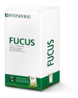 Natufarma Fucus L-carnitina Gotas X 150ml