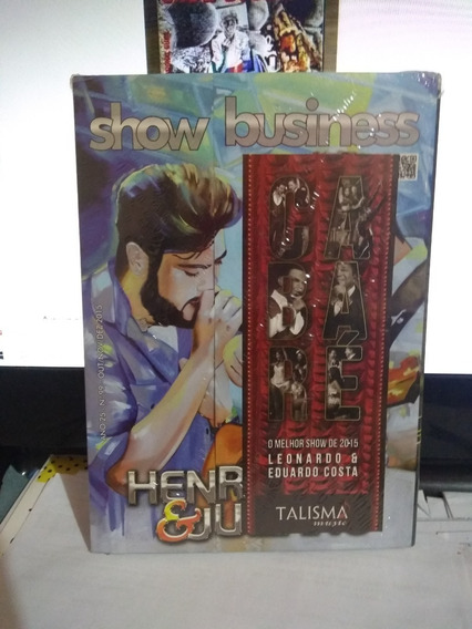 Show Business Número 99 Out/nov/dez 2015