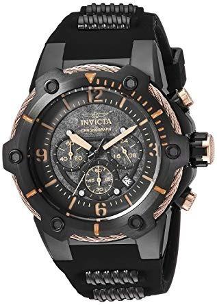 Relógio Invicta Bolt Modelo 25469 Novo Original