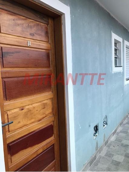 Cond. Fechado Em Vila Isolina Mazzei - São Paulo, Sp - 320298