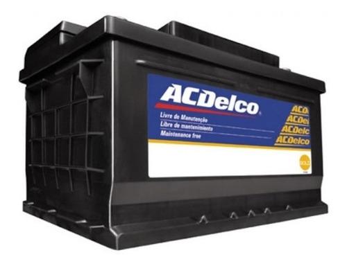 Bateria Camion Acdelco Gold 90 Amp Der Utilitario Bus