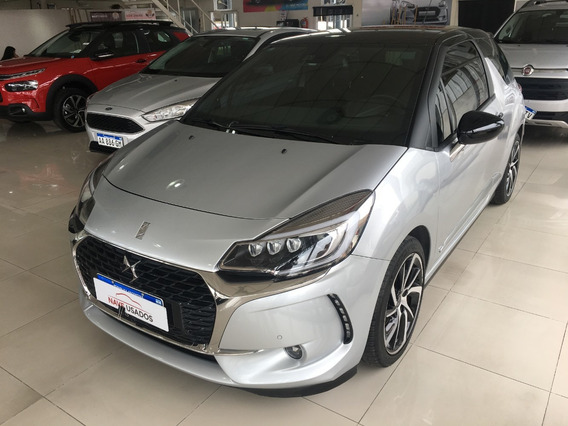 Ds3 Sportchic 1.6 Thp 2018 3 Puertas Ad131