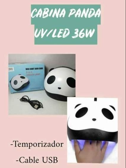 Lámpara Led-uv 36 Wat Nueva , Envio Gratis, Punto Intermedio