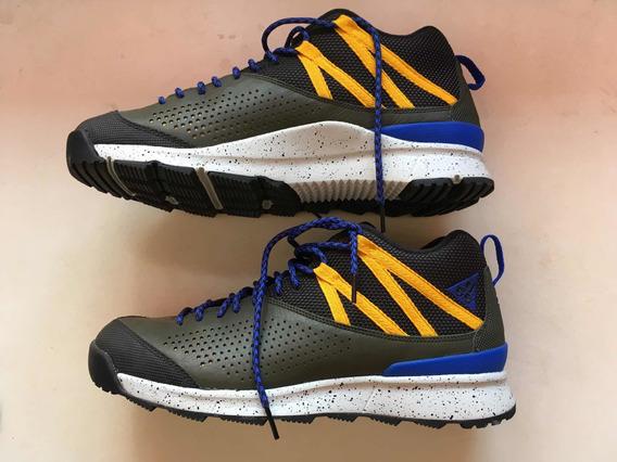 Tênis Nike Acg Okwahn Ii 43 Br ; 11 Usa Novíssimo E Original