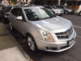 Cadillac Srx Blindaje 3 Blindada Posible Cambio
