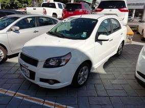 Chevrolet Aveo 2015 1.6 Lt L4 Man Mt