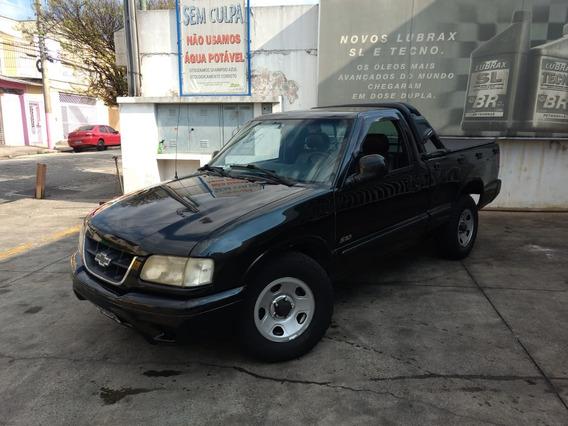 Chevrolet S10 2.2 Std 2p 2000