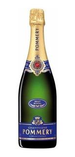 Champagne Pommery Brut Royal Sin Estuche