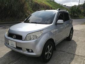Daihatsu Terios Okii 1.5 Aut. Mod. 2008 (573)