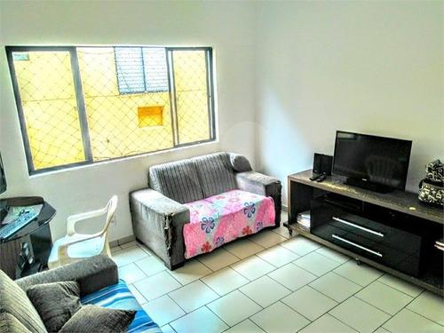 Residencial São Vicente Sp - 271-im357644
