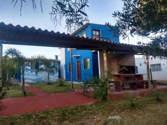 Casas La Aguada A Una Cuadra De La Playa