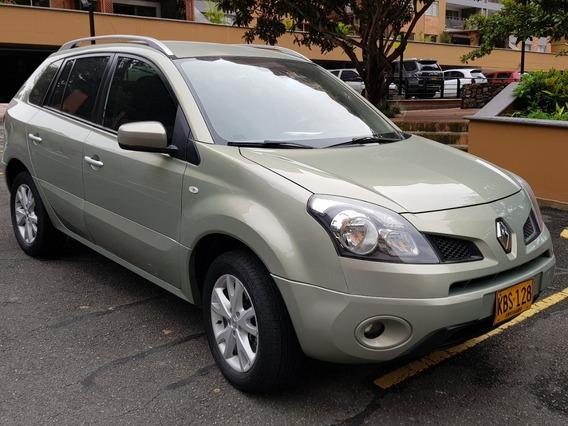Renault Koleos Dinamique 4x4 2010