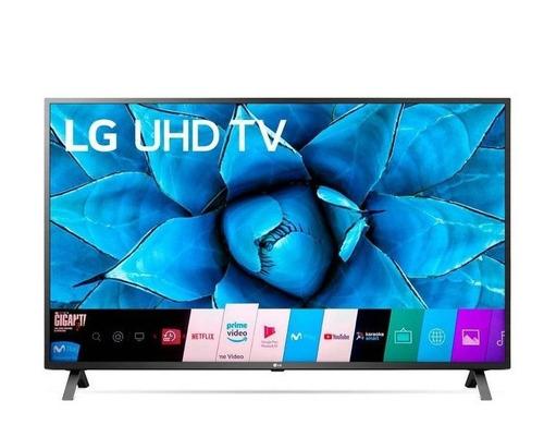 Tv LG Smartv 50 4knuevo Modelo Un7310 Magic +althinq Inc Iva
