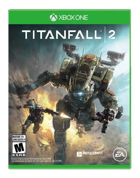 Jogo Titanfall 2 Xbox One
