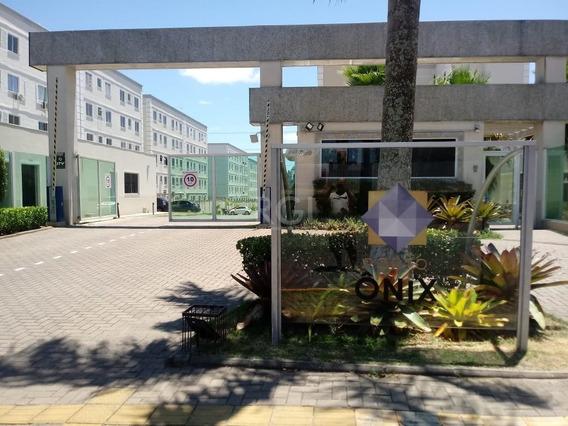 Apartamento Em São José Com 2 Dormitórios - Ot7322