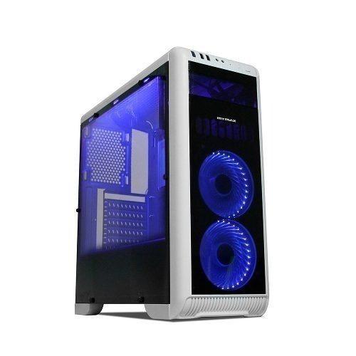 Cpu Gamer Intel 7° Geração/ Gtx1050 / 1tb / 8gb Ddr4/ Gtav