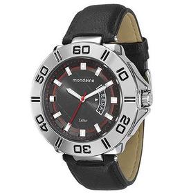 Relógio Mondaine Masculino Analógico 76486g0mvnh2 Mondaine