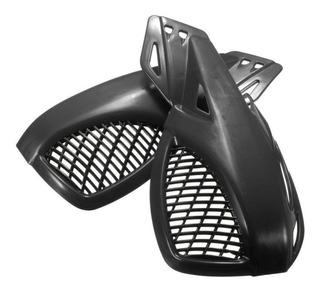 Hand Guards Universales Motocicleta Protectores De Manos